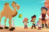 Джейк и Пираты Песков