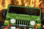 Пожарный спасатель