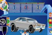 Хот Вилс: Создай гоночный автомобиль