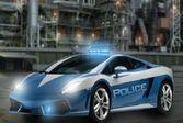 Правосудие на городском шоссе