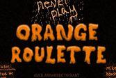 Оранжевая рулетка