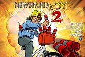 Газетный мальчик 2