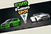 Успей занять место для парковки
