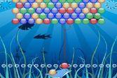 Дельфины и шарики 2