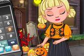 Травма на Хэллоуин