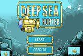 Охота в глубоком море