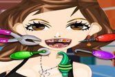 Посещение дантиста