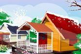 Проектируй свой зимний дом
