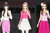 Розовая принцесса