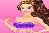 Живопись принцессы
