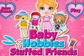 Детское хобби