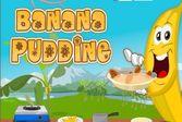 Банановый Пудинг