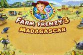 Веселая Ферма: Мадагаскар