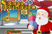 Рождественский бутик