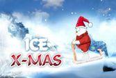 Ледяное Рождество