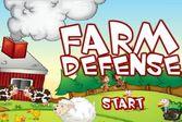 Оборона фермы