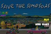 Спаси Симпсонов