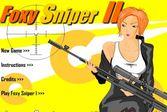 Фокси снайпер2