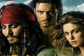 Пираты Карибского моря пазлы