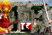 Легенда Кальдера