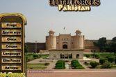 Элитные войска - Пакистан