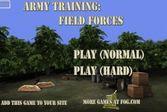 Армейские полевые учения