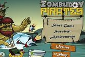 Зомби и пираты