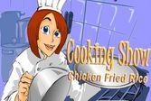 Кулинарное Шоу – Курица с Рисом