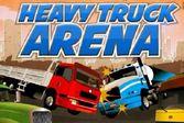 Арена тяжёлых грузовиков