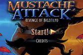 Атака усатых месть Биготилио