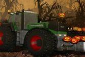 Хэллоуин - доставка тыквы