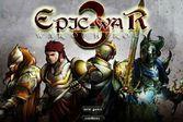 Эпическая война - война героев 3