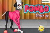 101 далматинец: Одеваем Понго