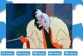 101 далматинец: Собери пазл