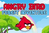 Злые птицы: Лесное приключение
