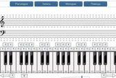 Симулятор пианино