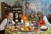 Поиск предметов семья Васнецовых в сборе