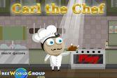 Карл шеф повар