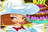Наслаждение любовным пирогом
