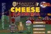 Квантовый карнавал сыра