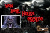 Спасение - дом дьявола