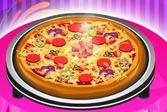 Прекрасное время для пиццы
