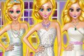Свадьба принцессы Авроры