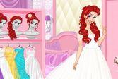 Ариэль и Аврора. Двойная свадьба принцесс Диснея