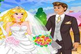 Тайная свадьба принцессы Авроры