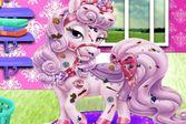 Пони принцессы Авроры