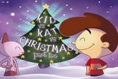 Рождественский пазл Кит виси Кэт