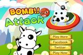 Бомбо атака