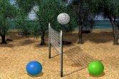 Волейбол сферы 2