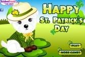Счастливый день святого Патрика